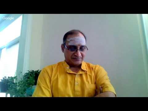Learn Purusha Suktam - 1