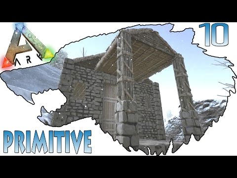 ark survival evolved how to get metal