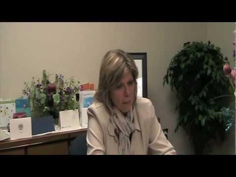 Kim Hermsen NCEA Distinguished Principal