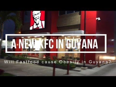 S3.E11 | A New KFC in Georgetown