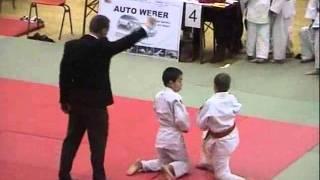 2011 Judoclub Helden OudGeleen 20nov2011 deel 1