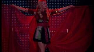 13. Reina Gitana (Teen Angels - En Vivo En Israel)