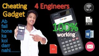 Scientific Calculator Live Chat Review