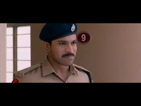 Dhruva  282017 29 Full Hindi Dubbed Movie ...
