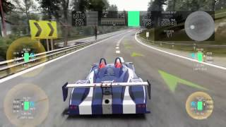 PROJECT CARS GAMEPLAY!!!!!! #1