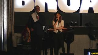 """Teal Wicks sings """"On My Own"""" as Cher - BroadwayCon 2020 Cabaret"""