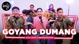 Goyang Dumang - Cita Citata Ft. IndomusikTEAM | PETIK