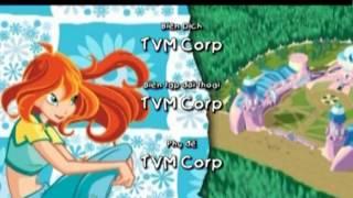 Game | HTV3 Phim hoạt hình OST Những nàng tiên Winx xinh đẹp | HTV3 Phim hoat hinh OST Nhung nang tien Winx xinh dep