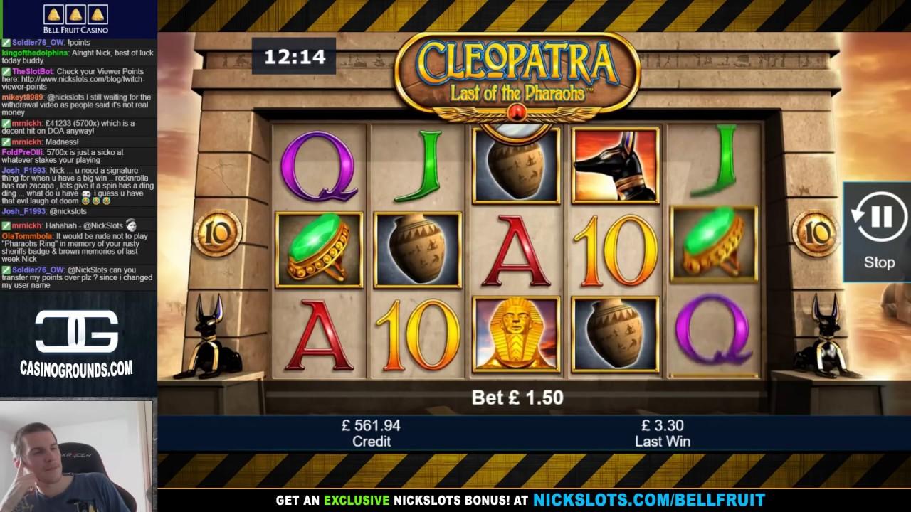 Www Casinoslots