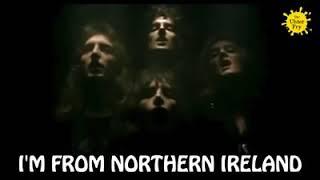 Bohemian Rhapsody Parody. Very Funny