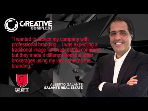 Alberto Galante - Galante Real Estate