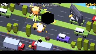 Crossy Road pc gameplay lets play  Part 1