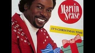 Marvin Sease ~ It's Christmas Time {full maxi single}
