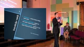 Inovāciju un zināšanu pārnese Triple Helix koncepta kontekstā