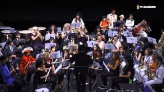 SANTANA (Arr. Giancarlo Gazzani) 2015 05 10 XX CAMPAÑA MUSICA ALS POBLES