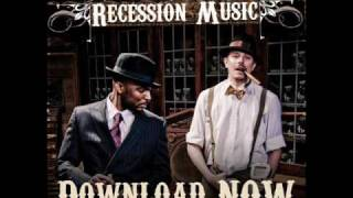Recession Music - 9. Rocketman Remix ft. Yelawolf