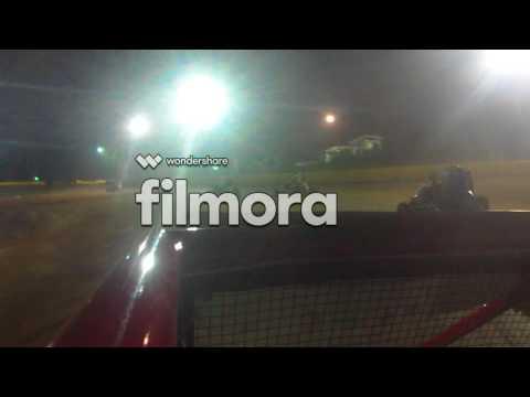 Hamlin Speedway Rookie 600 8-5-17