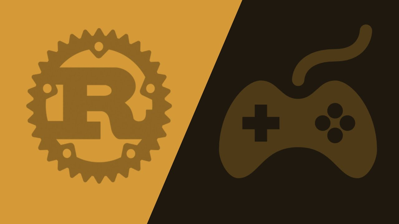 Using Rust For Game Development