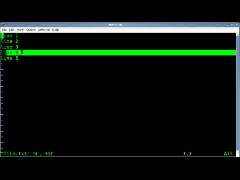 Python - Reading Specific Lines of a Text File - Linux