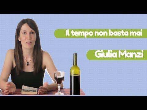 Il tempo non basta mai di Giulia Manzi: una recensione di Noemi Cuffia per ALMA Edizioni