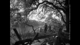 Escena de El joven Lincoln (Young Mr. Lincoln) John Ford.1939.