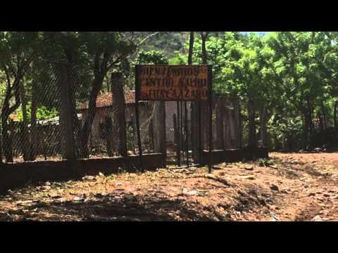 MEDICAL BRIGADE IN HONDURAS/ 1ST YOUTUBE VIDEO