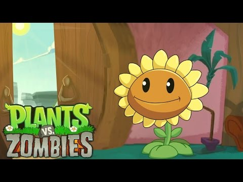 Plants vs. Zombies Animation : Ceremonious