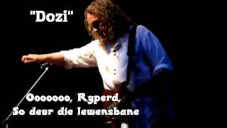 Watch Dozi Ou Ryperd video