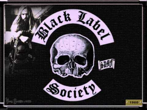 Black Label Society - Say What You Will (with more tempo)