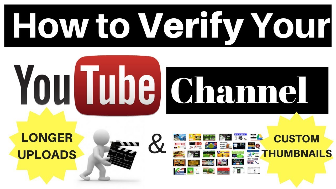 youtube thumbnail how to get