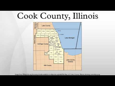 Cook County Property Search