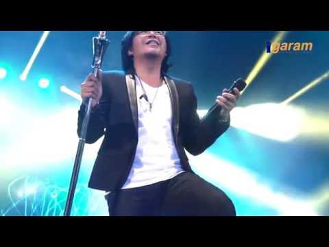 Ari Lasso Band - Jangan Cintai Aku Apa Adanya (Clean Audio & HD)