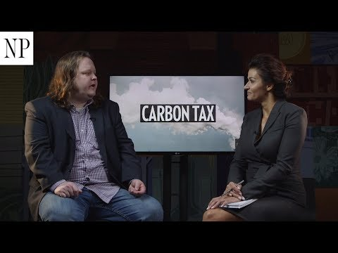 Is carbon tax the answer to climate change?