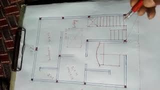 Part 2 (आप खुद अपने जमीन का नक्शा कैसे बनाएं प्रेक्टिकल करके सीखे )