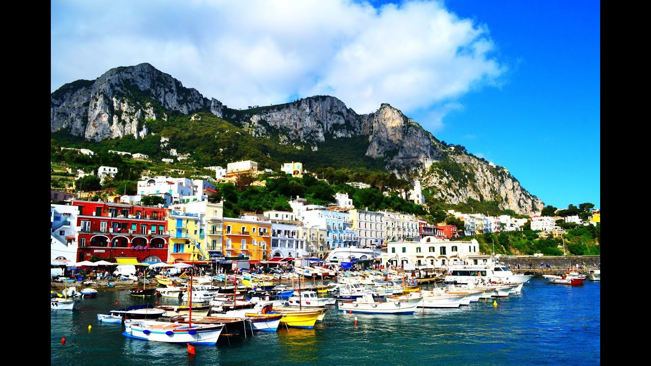 10 Top Amazing Attractions In Southern Italy