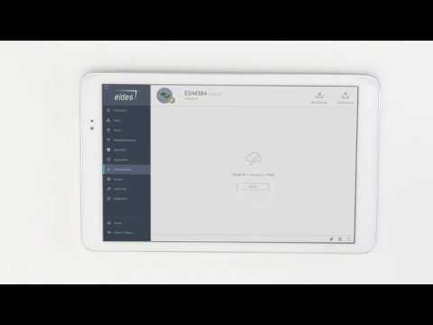 ESIM364 Intrusion Alarm Panel | Eldes Alarms