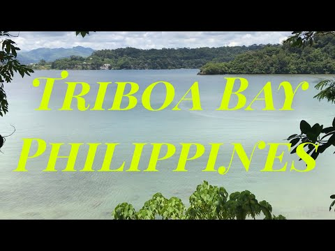 Triboa Bay in Subic Bay Freeport Zone (SBFZ)