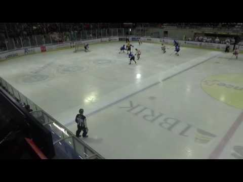 Highlights: HC Red Ice Martigny vs SCRJ Lakers