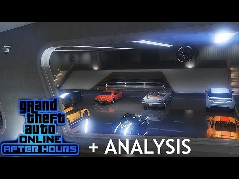 New Nightclub DLC Trailer and Vehicles (GTA Online)