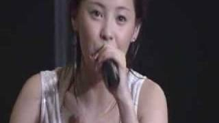 Aya Matsuura 松浦亜弥 - concert Matsu crystal 2004 - Parte 14.