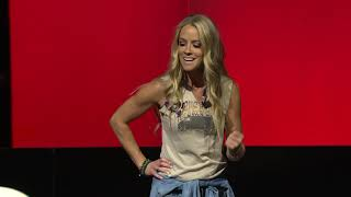 Confessions of a Rehab Addict  | Nicole Curtis | TEDxDetroit