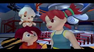 Ape Escape 2 on PS4 is a bit shit
