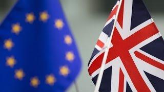 U.K. Will Trigger Brexit on March 29