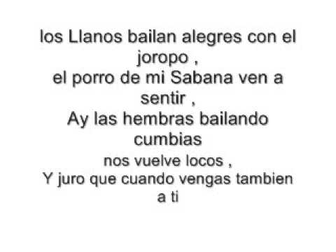Jorge Celedon - La Invitacion Lyrics