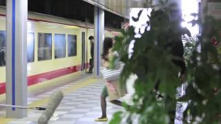 西武鉄道CM「秩父 金よる旅のうた 篇」メイキング thumbnail