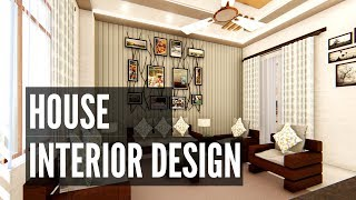 Home Interior Design Idea in Gomti Nagar, Lucknow