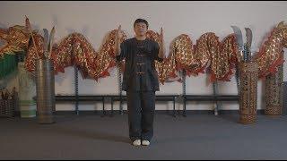 Ten Minute Tai Chi Instruction Sample