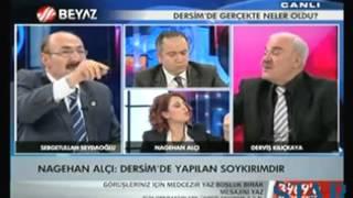 Nagehan Alçı ,Biz Turkler Soykirimciyiz