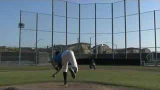 Gambar cover EVO Baseball Recruiting
