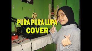Download Pura Pura Lupa - Mahen (Cover) by Elvira